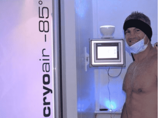 Cryotherapy in Kent