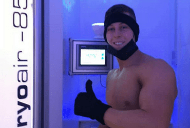 2 3 - Cryotherapy