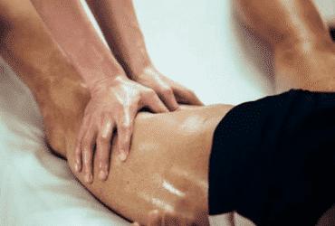 7 - Sports and Deep Tissue Massage