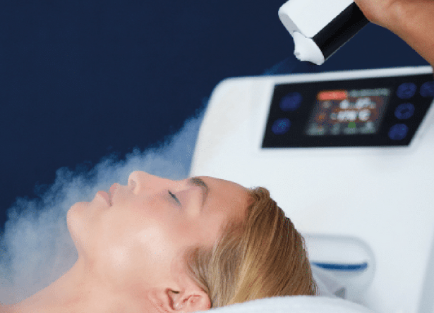 Cryofacial - Cryo Facial
