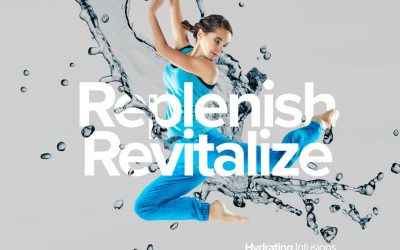 replenish revitalize 2 400x250 - A boost for alternative therapies in Kent – Cryojuvenate UK breaks ground yet again with IV Therapies and Vitamin Boosters
