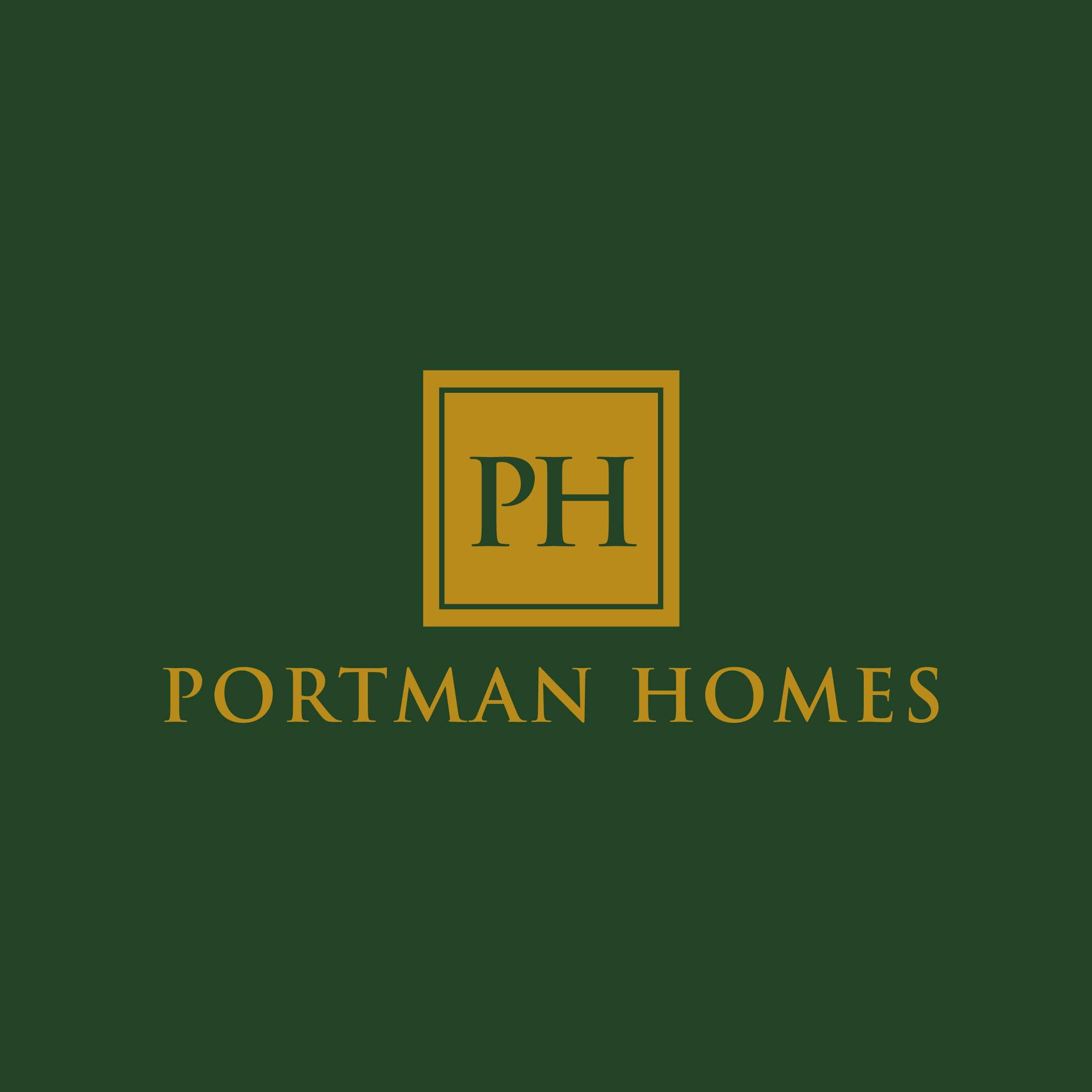 Portman Homes Hi Res logo - Cryojuvenate 2019 Calendar in aid of Breast Cancer Care